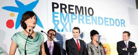 Foto: Las 41 startups españolas con mayor potencial de crecimiento