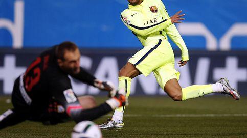De Neymar a Oblak: el frenético desenfreno del emir de Qatar