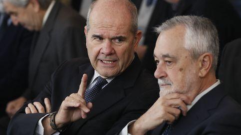 Chaves y Griñán no serán juzgados por asociación ilícita en el caso de los ERE