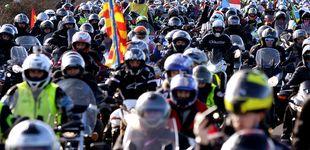 Post de Recomendaciones de la DGT para llegar (o evitar) MotorLand durante el GP de Aragón