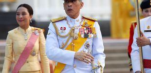 Post de La monarquía de Tailandia, en la cuerda floja (y las europeas resisten a los escándalos)