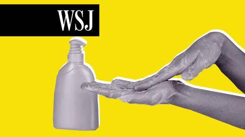 No hay dispensadores para tanto jabón de manos: las empresas piden reutilizarlos