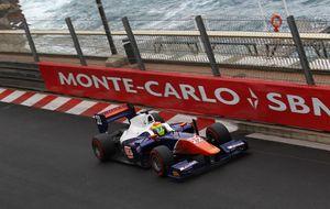 Un podio fue la clave para el actual empleo fijo de Canamasas en GP2