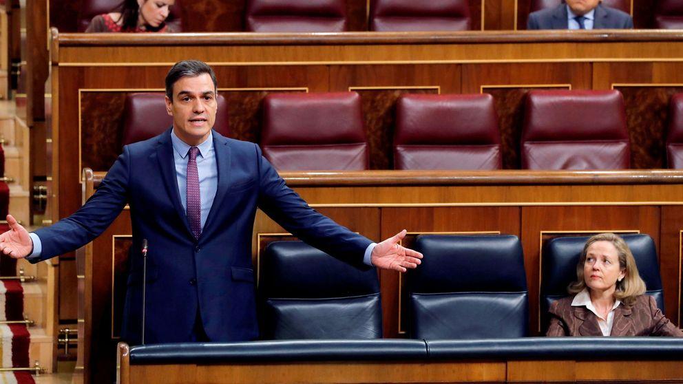 El precio del estigma: España se ahorraría casi 2.000 millones acudiendo al MEDE
