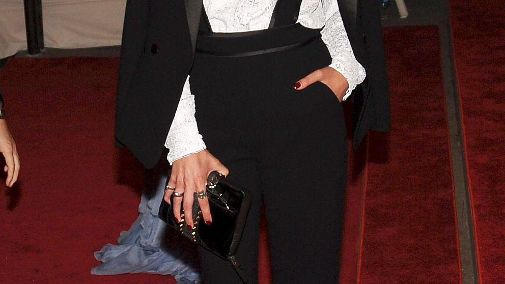 Rihanna y Sarah Jessica Parker se cuelan en las mejor vestidas de la historia de la gala MET