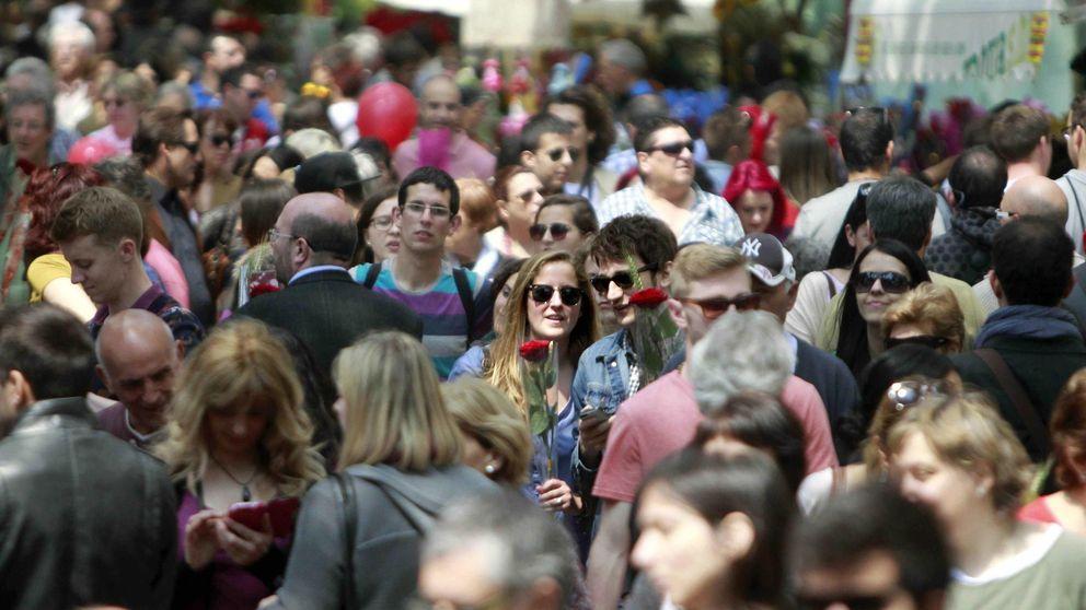 El futuro de España, en manos de los 'ninis' catalanes