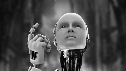 ¿De verdad sueñan los robots con tomar el poder y acabar con nosotros?