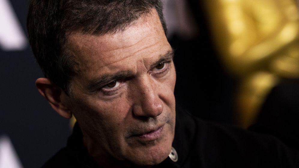 Foto: Antonio Banderas, en una imagen de archivo. (EFE)