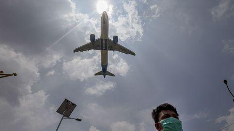Grupo San José deberá pagar 2,2 M a Nepal por el litigio del aeropuerto de Katmandú