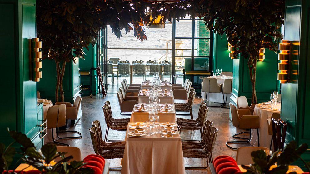 De Marbella a Calpe: cuatro restaurantes junto al mar para amantes de lo exclusivo