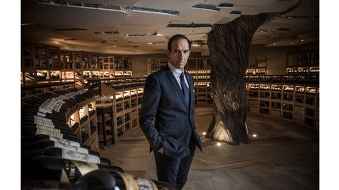 Rafael Sandoval, Premio Nacional de Gastronomía 2017 al Mejor Sumiller