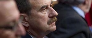 Foto: Xavier Crespo, diputado de CIU, niega haber recibido dinero de Petrov