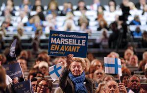 Marsella, ciudad sin ley, la esperanza socialista en las municipales en Francia