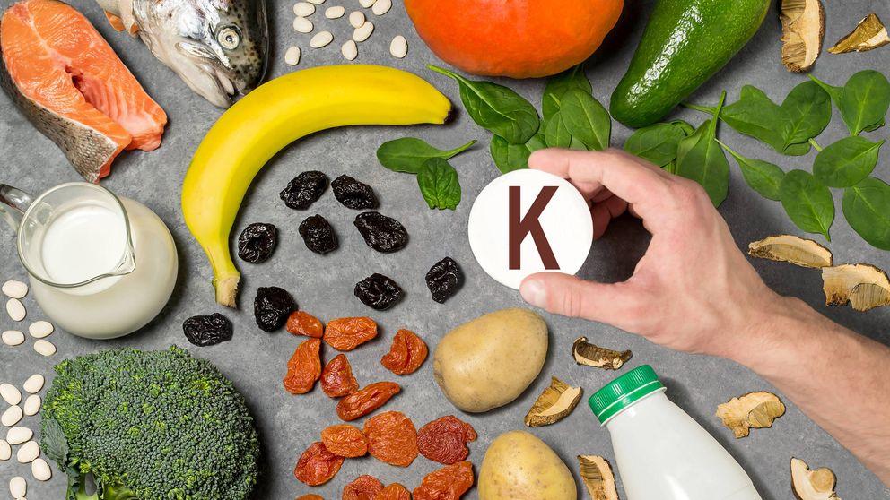 Potasio: los alimentos con mayor cantidad del mineral fundamental