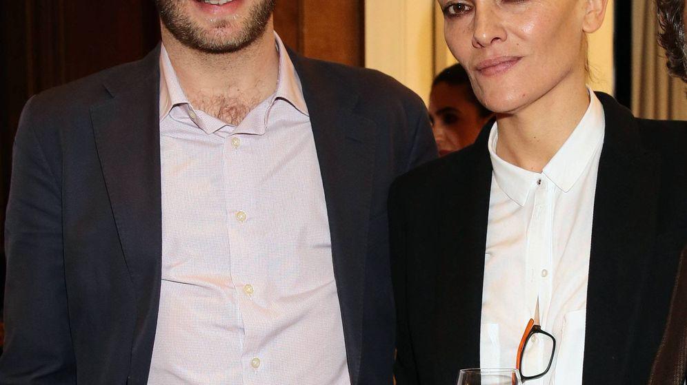 Foto: Pedro Letai y Laura Ponte. (CP)