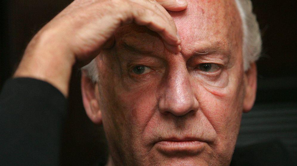 Foto: Motivos para no olvidar a Eduardo Galeano