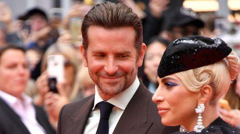 El 'idilio' de Lady Gaga y Bradley Cooper sigue: cruce de piropos entre ellos