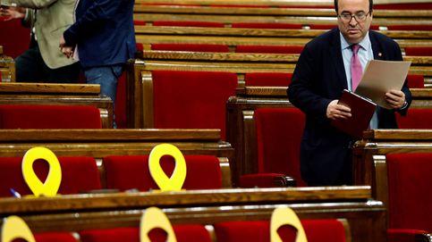 Iceta y Ternera impulsan la campaña del PSOE