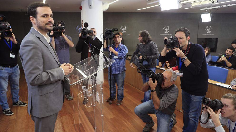Unidas Podemos ata un cuarto ministerio en el Gobierno de coalición que dirigirá Garzón