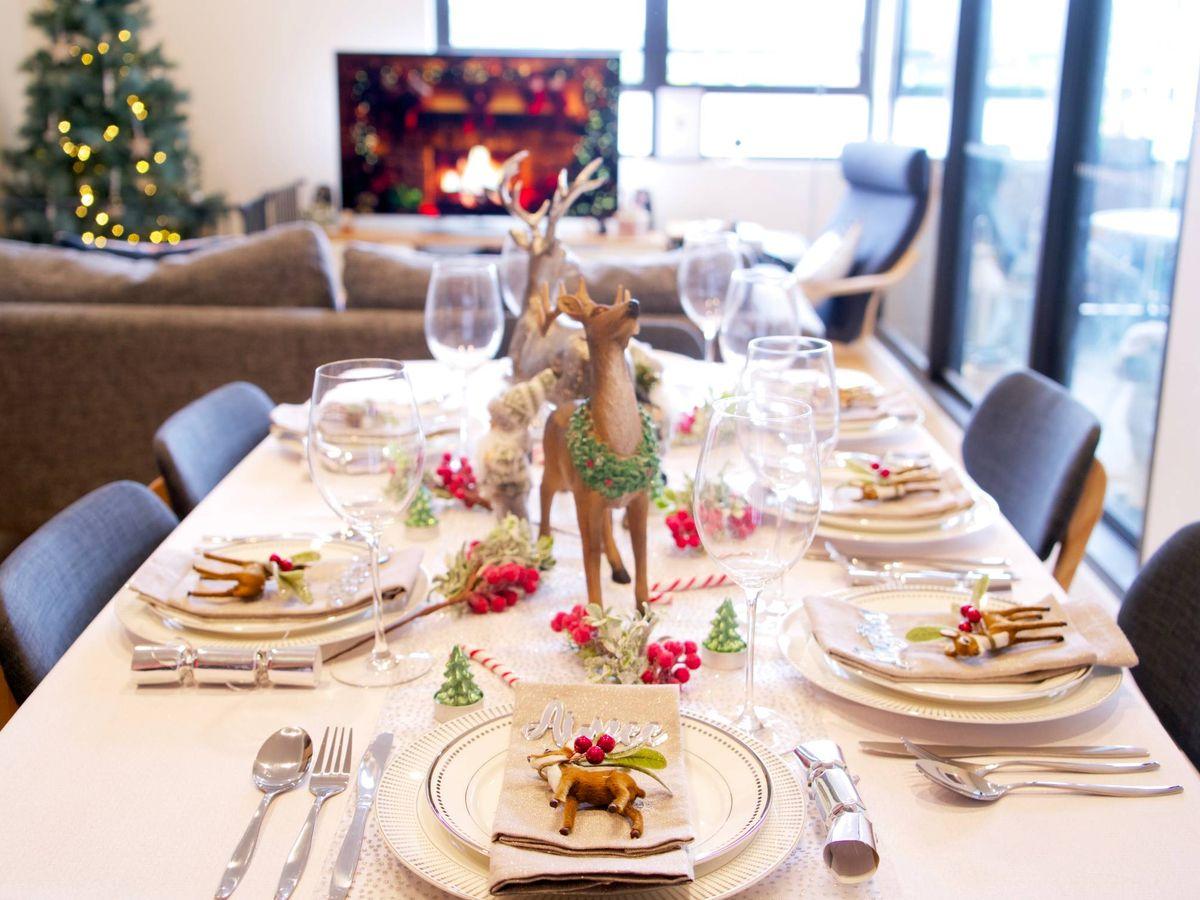 Foto: La Navidad ya ha llegado a tu mesa. (Unsplash)