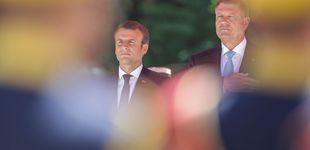Post de ¿Qué pasa con Macron?