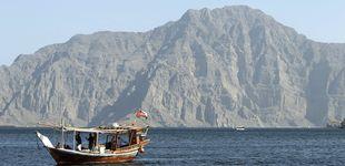 Post de Ocho países apoyan una misión marítima europea en el estrecho de Ormuz