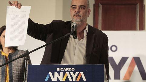 Candidato denuncia a Peña por el caso Odebrecht