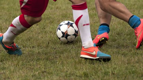 Fallece un futbolista de 33 años en Almería tras desvanecerse en el campo