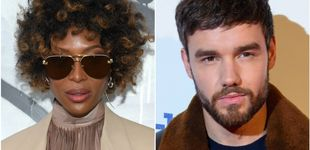Post de Naomi Campbell y Liam Payne: ¿la penúltima pareja de celebrities de 2019?