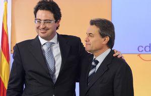 David Madí, el ex número dos de  Artur Mas, ficha por Telefónica