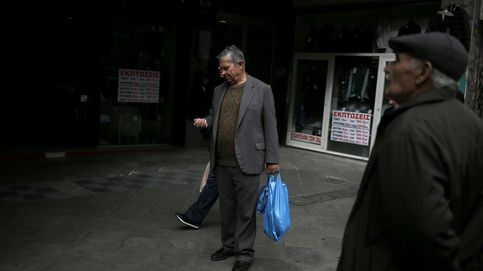 Grecia se hunde cada vez más en la pobreza
