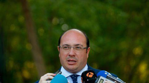 PSOE de Murcia pone en marcha una moción de censura contra Pedro Antonio Sánchez