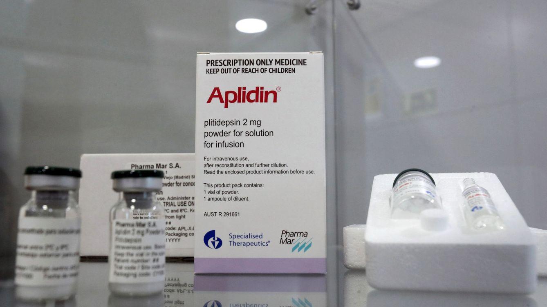Siete diferencias entre PharmaMar y Oryzon al vender sus 'avances' sobre el covid-19