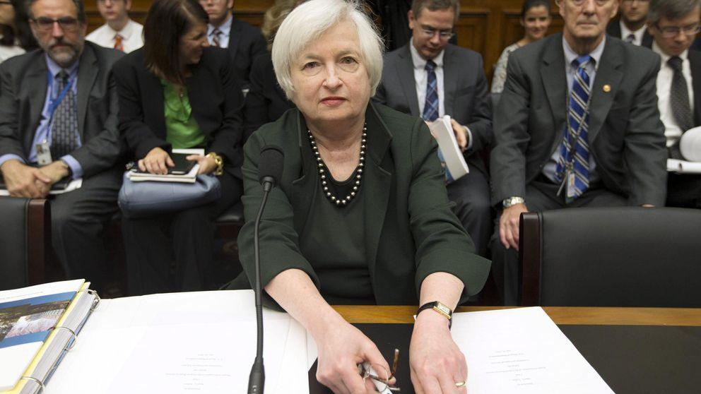 Los datos de empleo permiten que la Fed maneje los tipos sin presiones