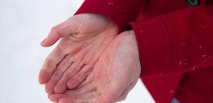 Post de El síndrome de las manos frías