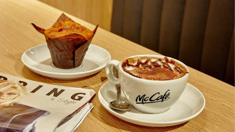 McDonald's es uno de los clientes de Porvasal, además de VIPS, Ginos o cadenas hoteleras como Iberostar.