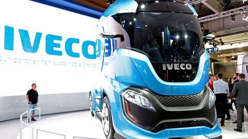 Iveco cancela el reparto de dividendo y celebrará su junta por vía telemática