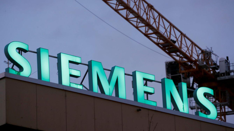 Siemens adelanta resultados mejor de lo esperado gracias a la demanda china