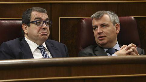 PDeCAT invita a la CUP a no dar argumentos a quienes caricaturizan Cataluña