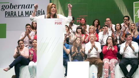 Pasará el 24 y Susana Díaz será presidenta de Andalucía