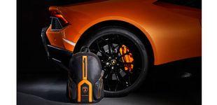 Post de Piquadro y Lamborghini presentan una exclusiva mochila