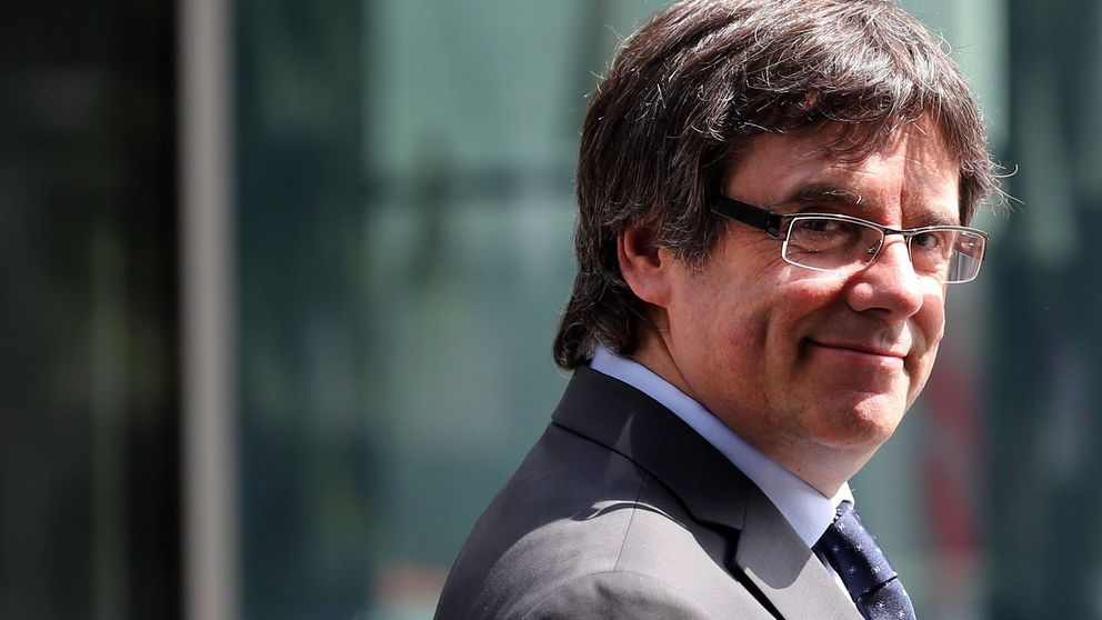 Puigdemont alaba al nuevo Govern como moderno y europeísta