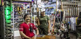 Post de Narcoturismo en Colombia: la ruta de plata y plomo
