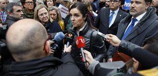Post de La jueza tramita denuncias contra Pilar Rojo y Barreiro por los regalos del magnate gallego