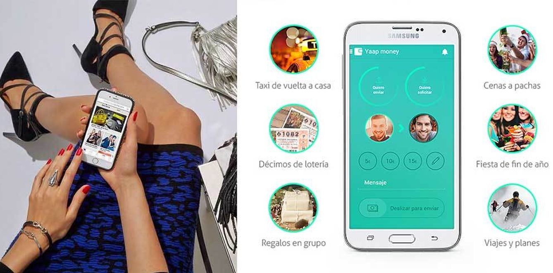 Foto: Cuatro apps que te van a hacer la vida mucho más fácil