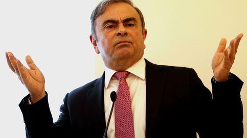 La fiscalía libanesa llama a Ghosn a declarar por notificación de la Interpol