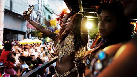 Precios desorbitados y financiación opaca: el carnaval de Río ya es solo para las élites