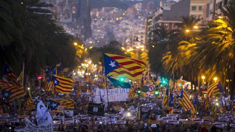 Independentismo violento y poco honorable
