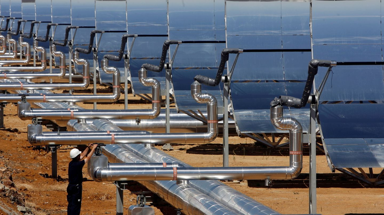 El Fondo pretende potenciar la implantación de renovables en nuestro país y acelerar la transición energética. (Reuters)