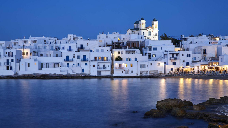 Paros, todo lo que tienes que saber de esta isla entre Santorini y Mykonos